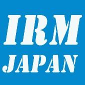 IRM JAPAN LOGO 13